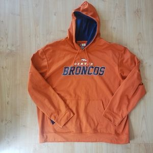 Official NFL Broncos Hoodie